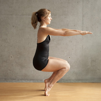 Awkward Pose Yoga