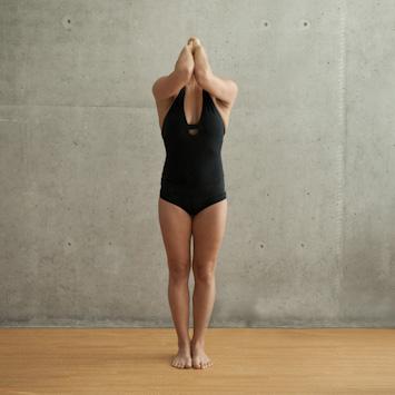 Yoga Pose: Pranayama
