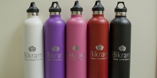 24oz Hydro Flask Bottles