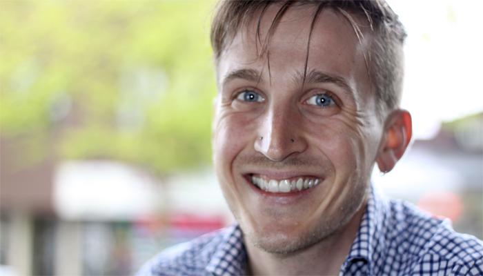 Trevor Ellestad - Large