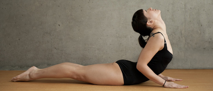 Cobra Pose - Bikram Yoga