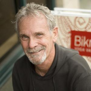 Keith - Bikram Yoga Vancouver